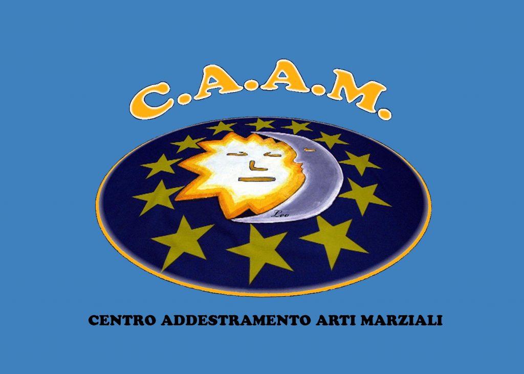 CAAM Centro Addestramento Arti Marziali