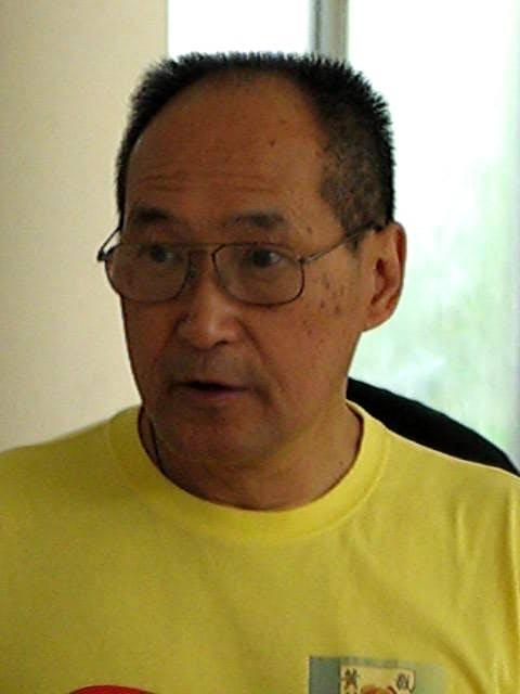 Ted Wong Foto di Tassi A.
