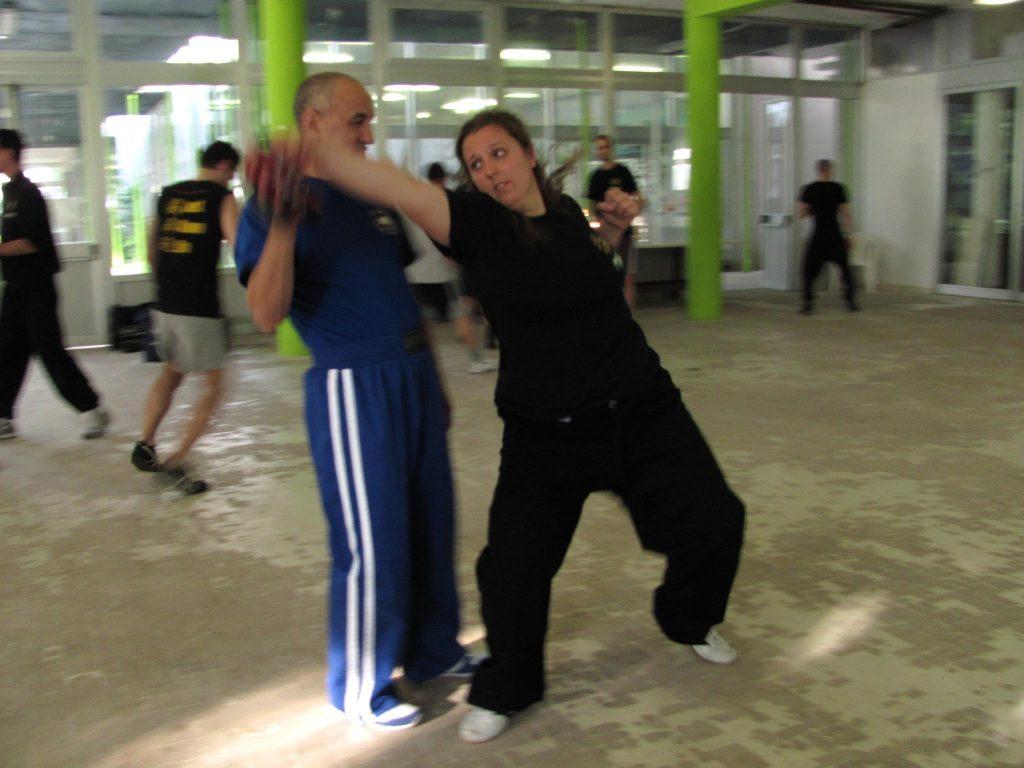 i principi del Jeet Kune Do Milano